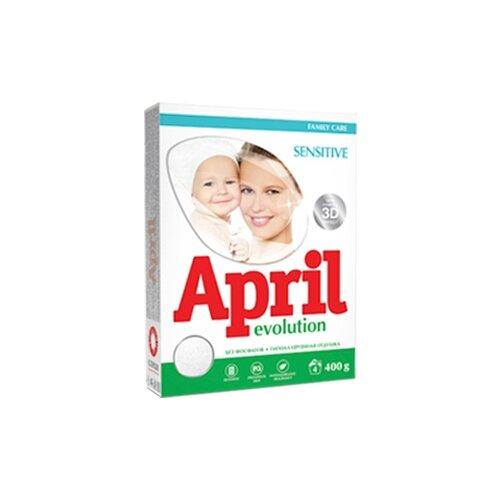 Стиральный порошок APRIL april helm leigh genealogy for dummies