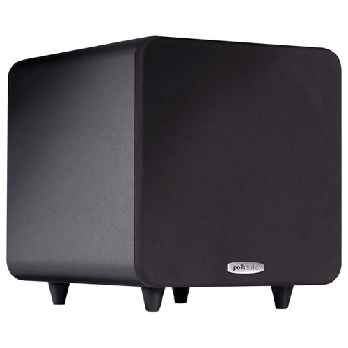 Сабвуфер Polk Audio PSW111 polk audio 4 shot green