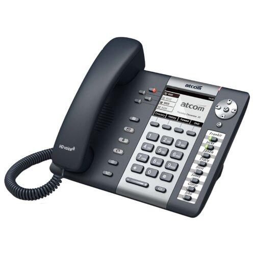VoIP-телефон Atcom Rainbow 2 телефон