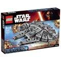 LEGO Star Wars 75105 Сокол тысячелетия