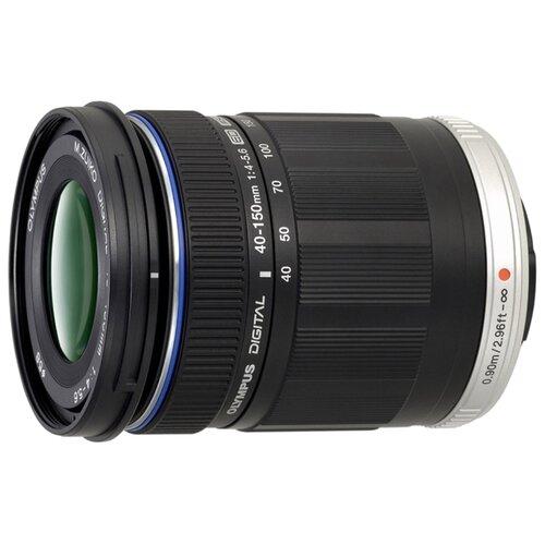 Фото - Объектив Olympus ED 40-150mm f объектив olympus ed 17mm f 1 2 pro