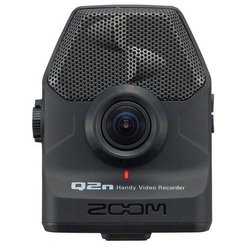 Фото - Видеокамера Zoom Q2n видеокамера