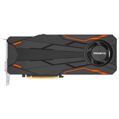 GIGABYTE GeForce GTX 1080 1632Mhz PCI-E 3.0