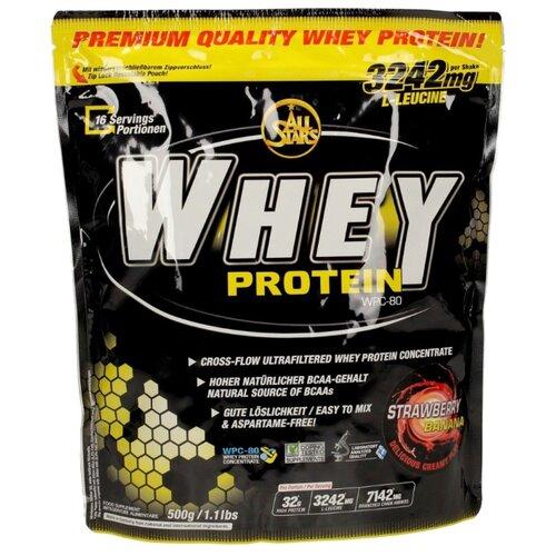 Протеин All Stars Whey Protein movie stars