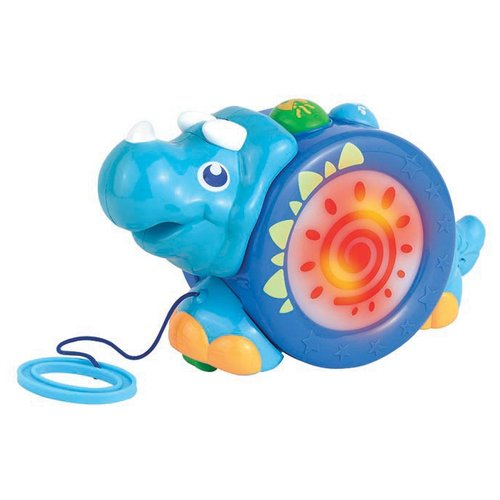 Каталка-игрушка HAP-P-KID comeback kid