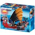 Playmobil Dragons 5481 Боевой корабль дракона