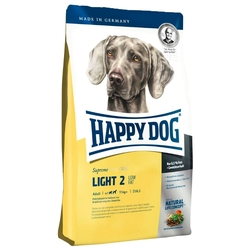 Корм для собак Happy Dog Supreme Fit & Well Low Fat