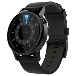 Часы Motorola Moto 360 v2 mens 42mm (leather)