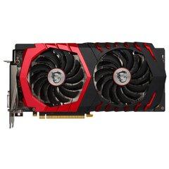 MSI GeForce GTX 1060 1531Mhz PCI-E 3.0