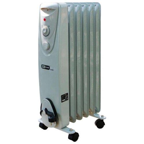 Масляный радиатор PRORAB RC 1006 компрессор масляный prorab 3150