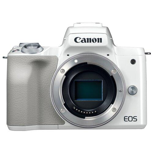 Фото - Фотоаппарат Canon EOS M50 Body skin care mir detstva 40195 children cosmetic for body baby baby bathing