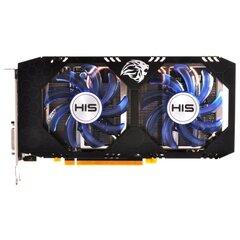 HIS Radeon RX 470 1226Mhz PCI-E 3.0