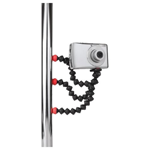 Фото - Штатив Joby Gorillapod Magnetic штатив joby gpod mini magnetic jb01504 bww