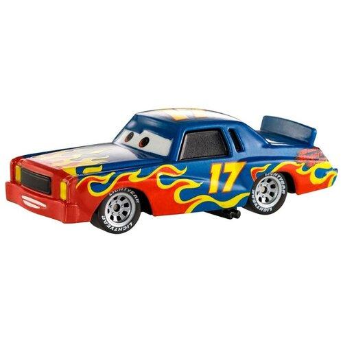 Гоночная машина Mattel Cars mattel cars dyb03 машинки из