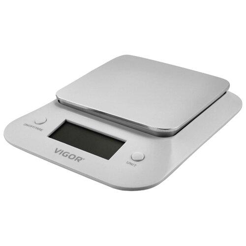Кухонные весы VIGOR HX-8208 весы кухонные vigor hx 8209