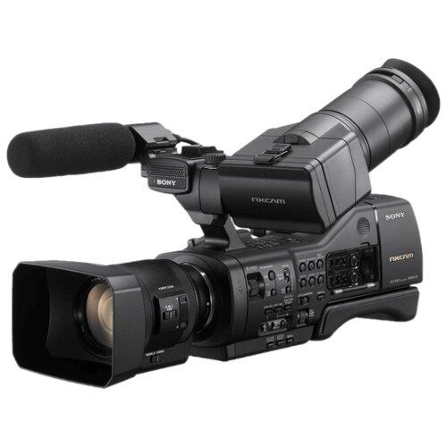 Фото - Видеокамера Sony NEX-EA50H видеокамера