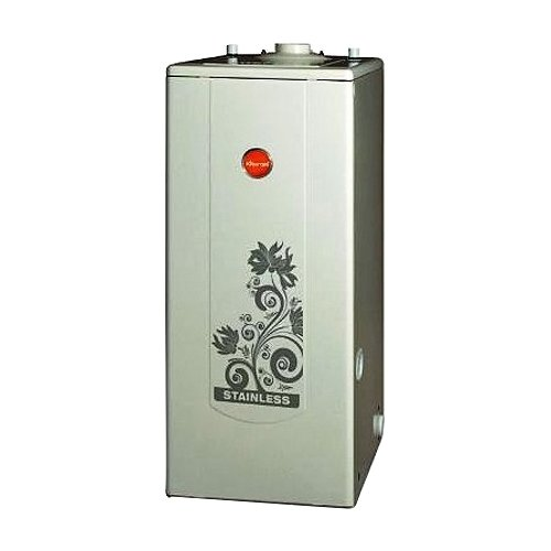 Газовый котел Kiturami STSG 21 фото