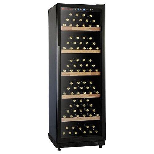 Встраиваемый винный шкаф
