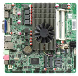 Материнская плата MINITOSTAR ITX-A70-57