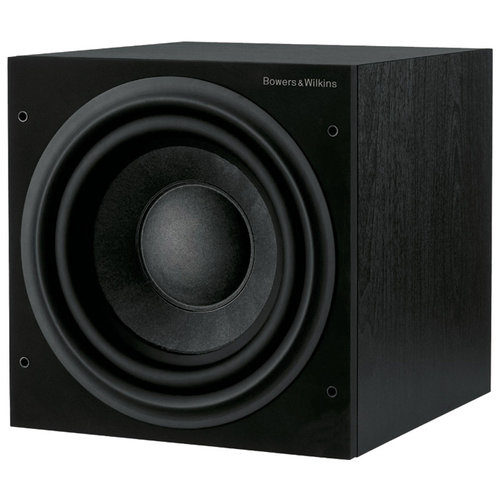 Сабвуфер Bowers & Wilkins ASW608 gina wilkins love lessons