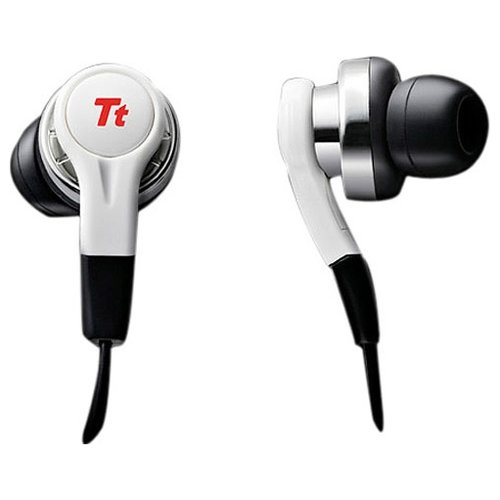 Tt eSPORTS by Thermaltake Isurus In-Ear Gaming Headset