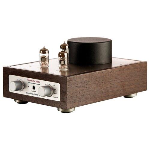 Фото - Усилитель для наушников усилитель для наушников lehmann audio linear usb black
