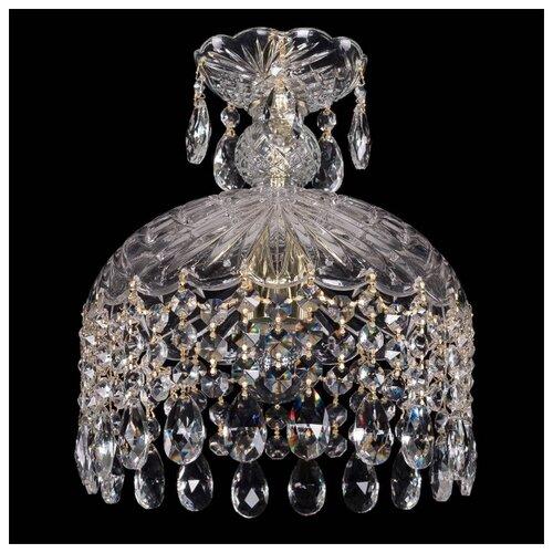 Bohemia Ivele Crystal 7715 7715 подвесная люстра bohemia ivele 7715 22 3 ni drops