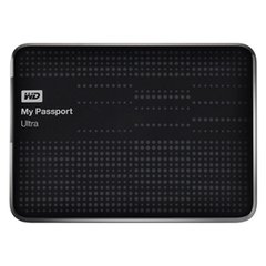 Western Digital My Passport Ultra 1 TB (WDBJNZ0010B-EEUE)