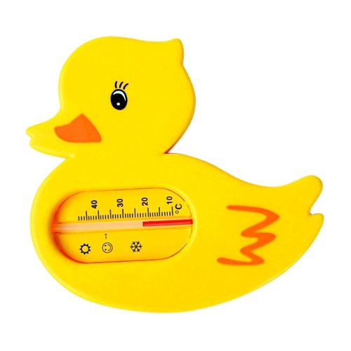 Безртутный термометр Курносики