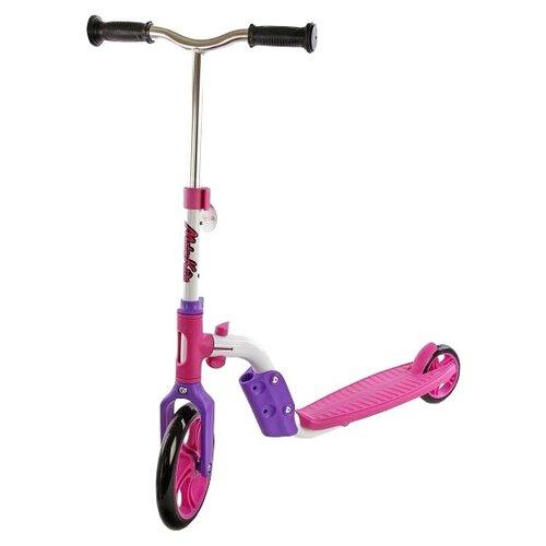 Городской самокат Moby Kids 64627 самокат moby kids 64627 pink