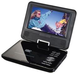 DVD-плеер Soupt DVD-LX80