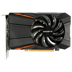 GIGABYTE GeForce GTX 1050 1354Mhz PCI-E 3.0