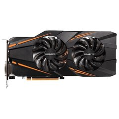GIGABYTE GeForce GTX 1070 1582Mhz PCI-E 3.0