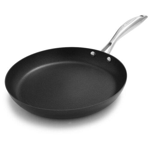 Сковорода Scanpan Pro IQ scanpan сковорода 26 см черная 68002600 scanpan
