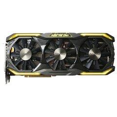 ZOTAC GeForce GTX 1080 1771Mhz PCI-E 3.0