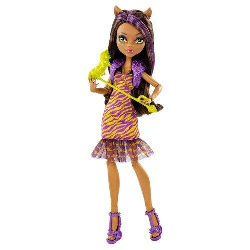 Фото - Кукла Monster High Буникальные кукла элль иди boo york monster high