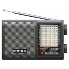 SUPRA ST-123