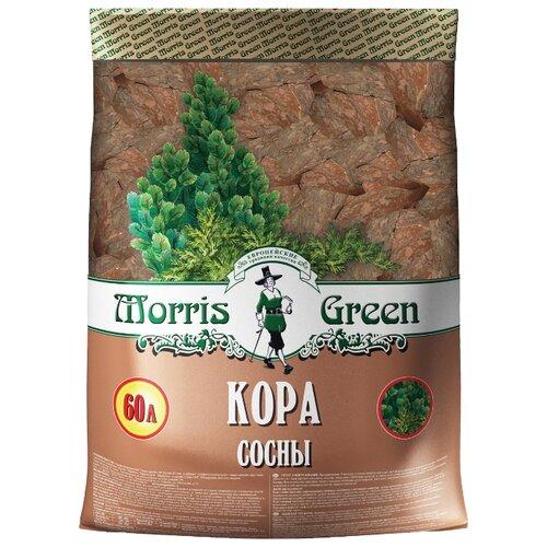 Кора сосны Morris Green 60 л. morris mole