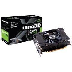 Inno3D GeForce GTX 1060 1506Mhz PCI-E 3.0