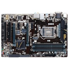 GIGABYTE GA-Z170-HD3 DDR3 (rev. 1.0)