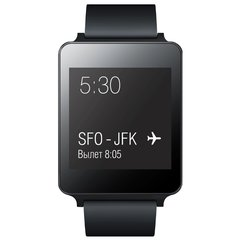 LG Watch W100