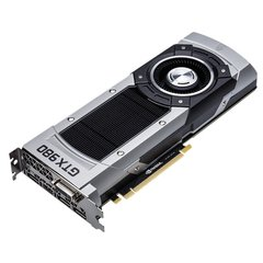 ASUS GeForce GTX 980 1126Mhz PCI-E 3.0