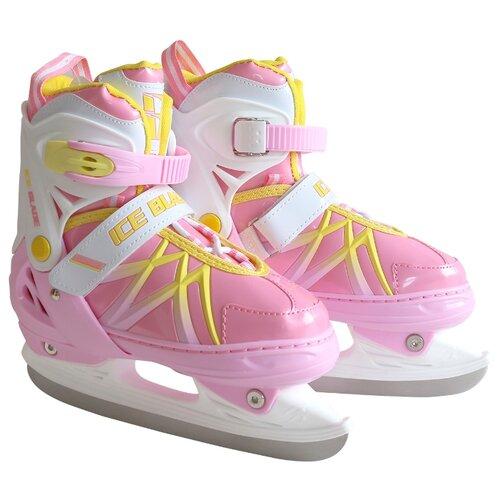 Прогулочные коньки ICE BLADE коньки хоккейные ice blade wicked