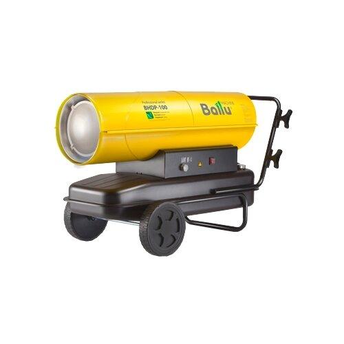Дизельная пушка Ballu BHDP-100