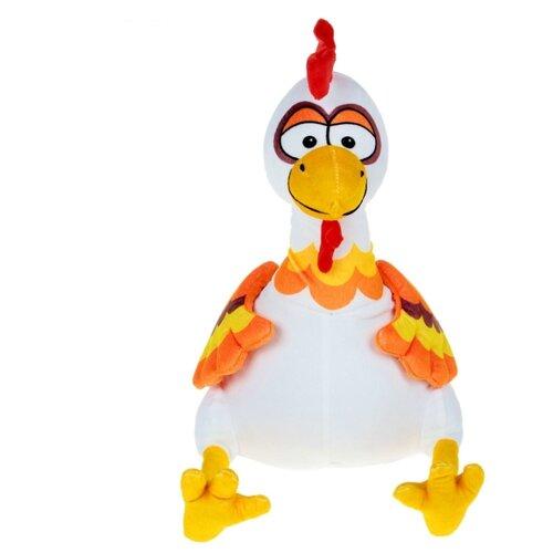 Мягкая игрушка СмолТойс Петух мягкая игрушка смолтойс петух петрович