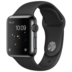 Часы Apple Watch 38mm with Sport Band