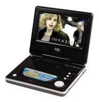 DVD-плеер Ergo TF-DVD7006D