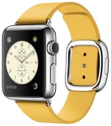 Часы Apple Watch 38mm with Modern Buckle