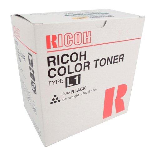 Фото - Картридж Ricoh L1 принт картридж ricoh sp330h
