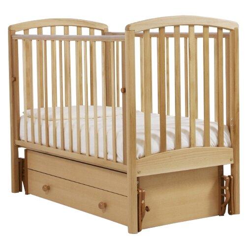 Кроватка Гандылян Дашенька кроватка гандылян ванечка белый